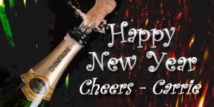 3  Sparkling Wines & Champagne for New Year's Eve
