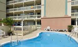 Virginia Beach Oceanfront Hotels, Inns, Motels, Resorts, reviews & Map